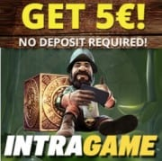Intragame free spins