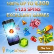 Vegas Winner Casino free spins