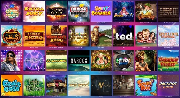 PlayCosmo free spins