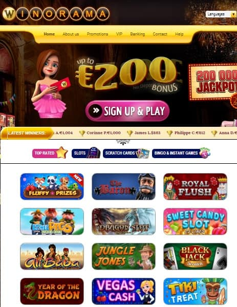 7 EUR no deposit and 70 free spins
