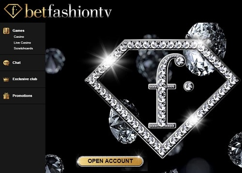 BetFashionTV Casino Review