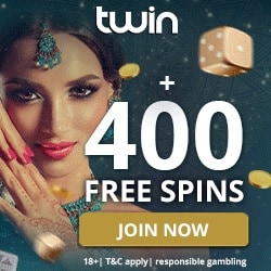 Twin Games Free Spins