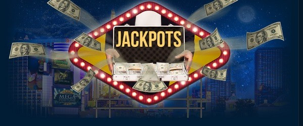 Dream Vegas Casino Jackpots