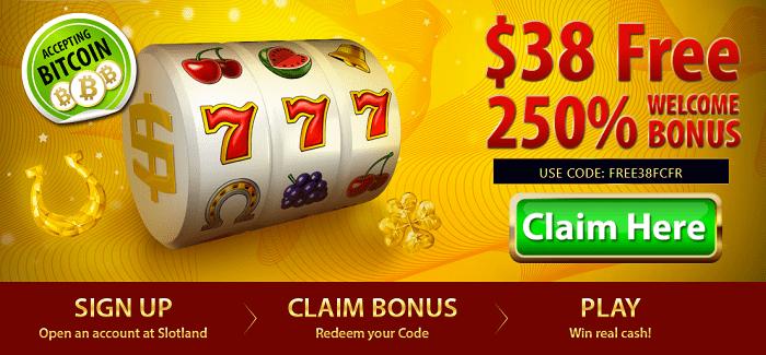 Claim $38 Free Bonus!