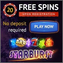 Gratis Free Spins No Deposit