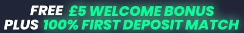 mFortune welcome bonus