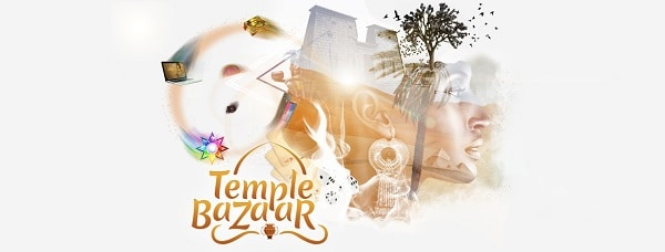 Temple Bazaar Casino