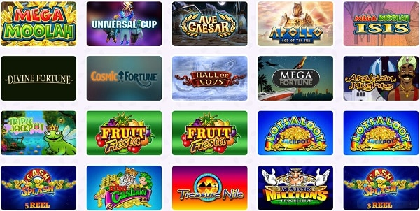 Fruity Casa Casino Review