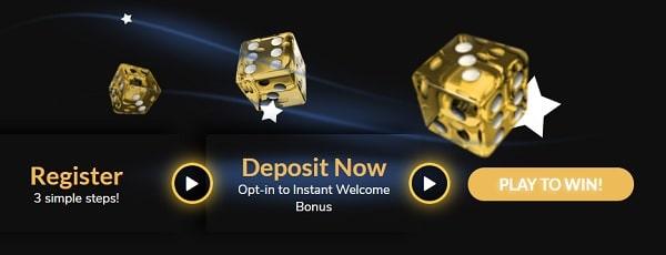 Register at Jackpot Village and grab 50 free spins!