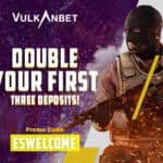 VulkanBet Casino [register & login] €600 free bonus promotion