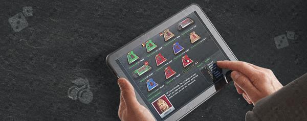 Unibet Casino Mobile / App