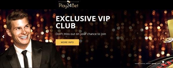 Exclusive VIP Rewards