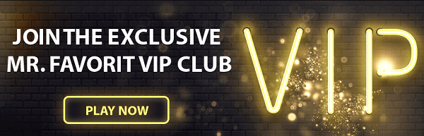 VIP gambling offers