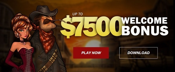 $7500 free bonus money