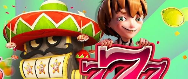 5000+ Casino Games