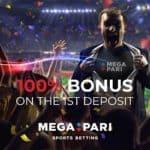 Megapari Casino [register & login] 150 free spins bonus now!