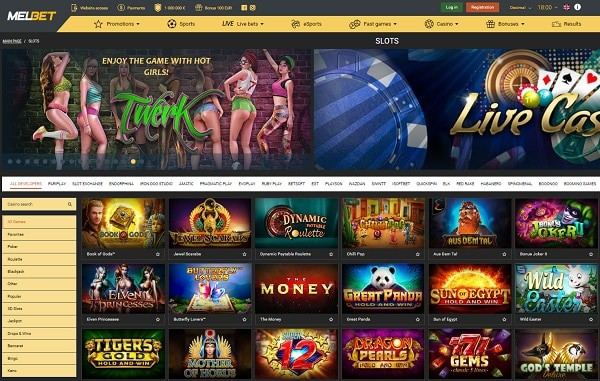 Casino Overview | 290 free spins bonus