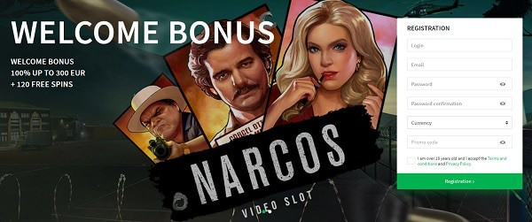 New Casino Promotions