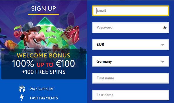 Register and play for free at EUSlot.com