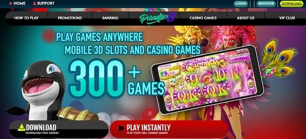 Excellent Games and Live Dealer