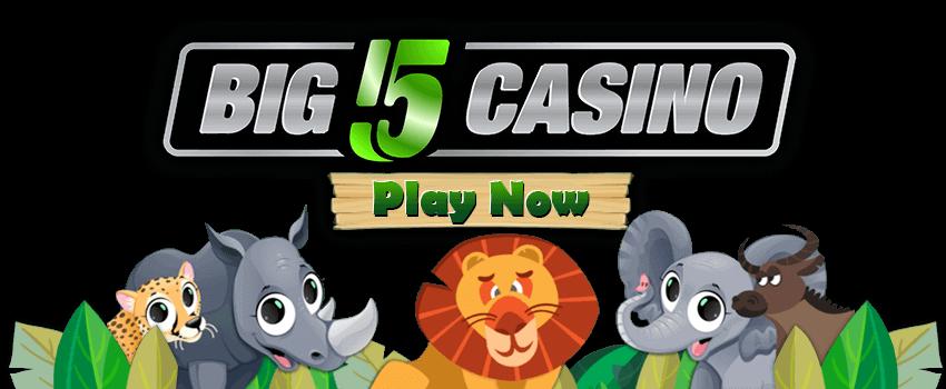 Play games at Big5Casino!