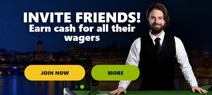 Live Dealer Table Games