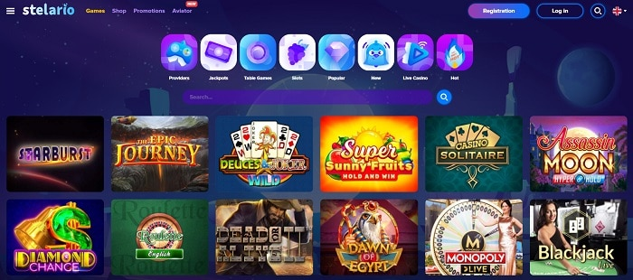 Play 4500 online games