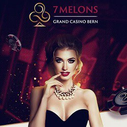 Deposit and Play Now - Grand Casino Bern