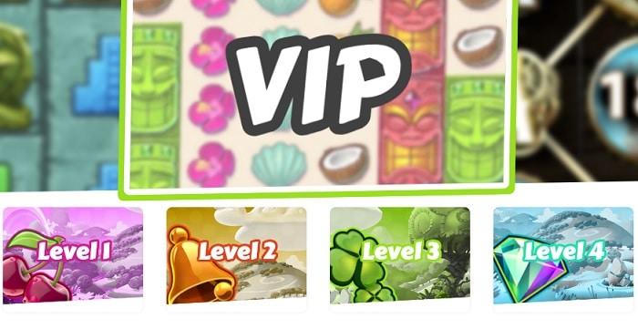 Huikee Casino VIP