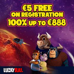 Exclusive Bonus: 5 euro free money