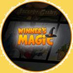 Is Winners Magic Casino legit? 100 free spins and 100% bonus!