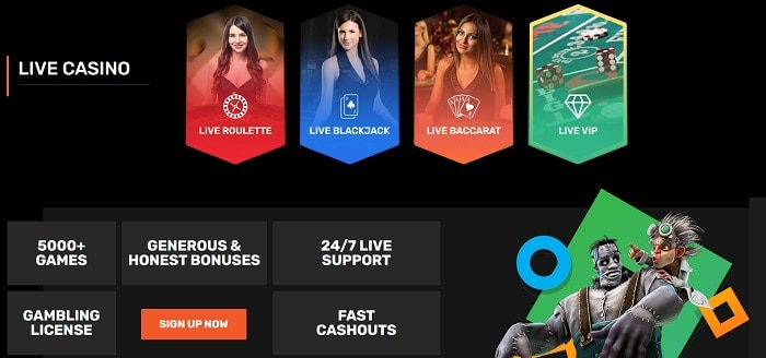 Winz Live Game