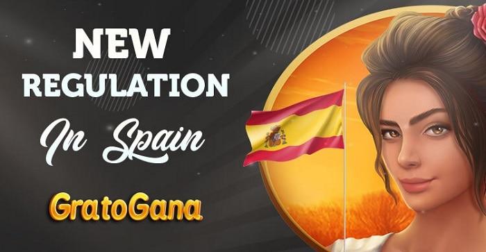 Free Casino Bonus in Spain