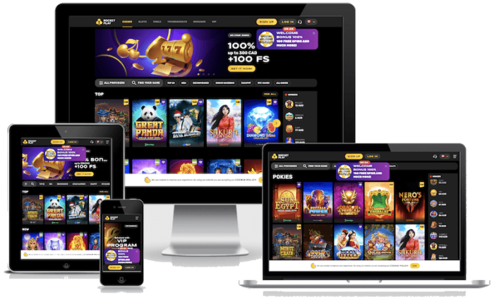 Try best crypto games in online casino