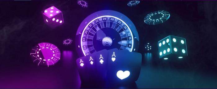 Rush Casino Games