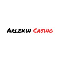 Arlekin Casino banner new