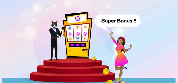 Super Bonuses and Promotions