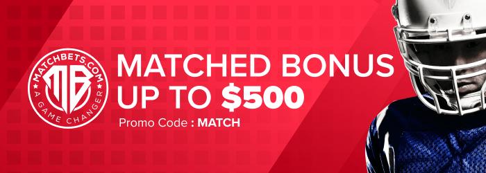 USA Sportsbook Free Bet Bonus
